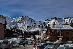 3012 Pras de Lys station (sebastien.demotier) Tags: pras de lys station hautesavoie montagne france mountain chalet