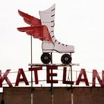 Skateland - Memphis, TN thumbnail