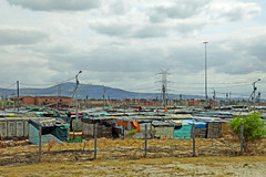 A Sobering Thought (Roy Lowry) Tags: capetown langa