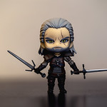 Geralt of Rivia / White Wolf thumbnail