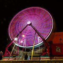 Ferris Wheel (Bob Nastasi) Tags: sanjose christmaslights merrychristmas christmasinthepark california night lights usa bobnastasi z7