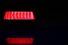 Dos a dos (Atreides59) Tags: london londres england angleterre rouge red lumière light nuit night pentax k30 k 30 pentaxart atreides atreides59 cedriclafrance