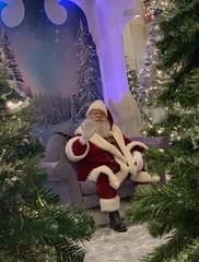 You know you've been good, When Santa says Hi to you (Alka_007) Tags: santaclaus santa christmas2018 christmas 52weekproject 52week project52