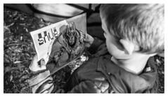 SNUB23 (LukeDaDuke) Tags: snub snub23 adm admamsterdam amsterdam iamsterdam mokum sketch kid squat art draw drawing
