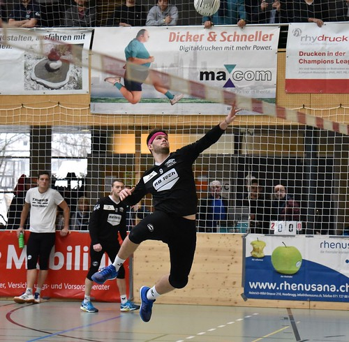 """Faustball EFA-Cup Diepoldsau 18 • <a style=""""font-size:0.8em;"""" href=""""http://www.flickr.com/photos/103259186@N07/46005079794/"""" target=""""_blank"""">View on Flickr</a>"""