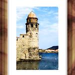 Collioure son Phare thumbnail