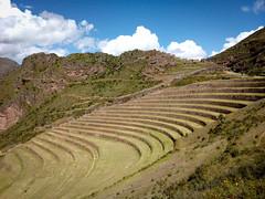 Peru / Machu Picchu