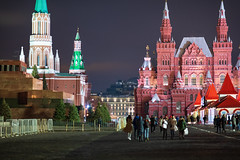 Excursion (gubanov77) Tags: architecture building redsquare russia street streetscape people night museum mosow moscowphotography moscowkremlin kremlin cityscape city capitalcity capital artdeco tourism towers travel travelphotography kitaigorod excursion urban краснаяплощадь кремль москва московскаяархитектура историческиймузей россия