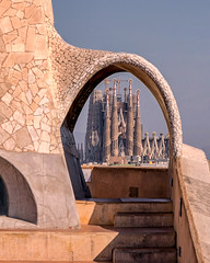 Barcelona walkabout (brenac photography) Tags: brenac barcelone barcelona spain catalunya sigmalense visiting europe architecture city cityscape building view tourism vista