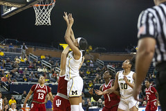 JD Scott Photography-mgoblog-IG-Michigan Women's Basketball-University of Indiana-Crisler Center-Ann Arbor-2019-35 (MGoBlog) Tags: annarbor basketball crislercenter february hoosiers jdscott jdscottphotography michigan photography sports sportsphotography universityofindiana universityofmichigan valentinesday wolverines womensbasketball mgoblog wwwjdscottphotographycommgoblogcom 2019 indiana michiganwomensbasketball wwwmgoblogcom