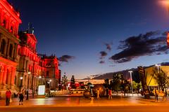 City of Brisbane (Thanathip Moolvong) Tags: brisbane queensland australia au