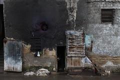 Fès 2009 (LichtEinfall) Tags: maroc092fezgerberfins raperre marokko maroc fez fès gerber tanner fezriver fassade facade