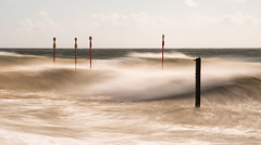 Angry Sea - Southwick Beach (440) (Malcolm Bull) Tags: 20190310sea0440edited1web include hot pipe southwick beach big stopper sea waves 2019th03