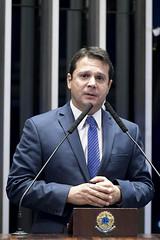Plenário do Senado (Senado Federal) Tags: plenário senadorreguffesempartidodf sessãonãodeliberativa brasília df brasil bra