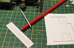 dsc07591 (enrico_crespi) Tags: e63 papermodel tm69 fiat 6605 modellismo
