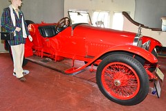 1916 Mitchell (2) (Lox Pix) Tags: vintage australia forbes mcfeetersmotormuseum loxpix loxwerx cars car museum rover motorbike motormuseum jaguar ford falcon austinhealey honda singer renault hudson velorex mitchell swift pedalcars dennis