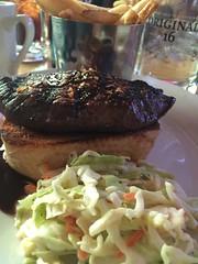 Foodie Art2019 (Mr. Happy Face - Peace :)) Tags: food foodieart art2019 macromondays hmm closeup macro art stilllife melissia banff beef fries coleslaw