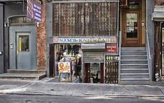 Knitwear (PAJ880) Tags: shop wholesale retail knitwear sams manhattan new york city nyc