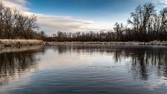 2019-091/365 Riverside Morning (Sharky.pics) Tags: waukeshacounty usa foxriverpark landscape 365project wisconsin spring foxriver unitedstates 2019 waukesha april unitedstatesofamerica us