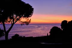 Sunset (Mat Blooom) Tags: sunset sonnenuntergang rovinj croatia kroatien hrvatska matblooom