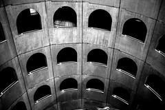Celestins (RG-Photographie) Tags: 35mm acros100 analog argentique film fujifilm leica leicam2 lyon summilux summilux35mmasph parking architecture