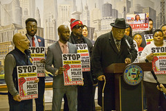 City of Chicago Aldermanic Candidates Press Conference to Support Civilian Police Accountability Council Chicago Illinois 1-9-19 5544 (www.cemillerphotography.com) Tags: cops brutality shootings killings rekiaboyd laquanmcdonald oversight reform corruption excessiveforce expensivelawsuits policeacademy