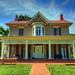 Frederick Douglass House (paint filter)