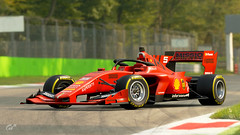NOT a Ferrari F90... (chumako@bellsouth.net) Tags: f1 cars monza scapes gaming gtsport ps4 playstation
