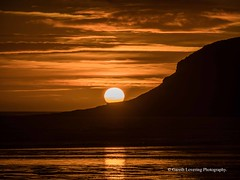Sunset over Caswell Bay 2019 01 25 #49 (Gareth Lovering Photography 5,000,061) Tags: sunset sun sunny sunshine caswell gowercoast gower swansea wales seaside landscape beach walescostalpath olympus penf garethloveringphotography