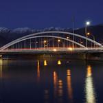 Ponte sul Frigido a Marina di Massa thumbnail