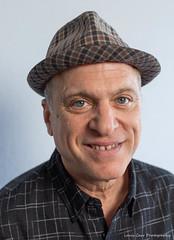 Mr. Funny Man (kengikat40) Tags: paulkleiman author actor comedian headshots photographer smokinginbed mylifethroughmylens infrontoflouisslens writer funnyman