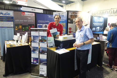 BIOS Exhibition Photonics West 2019 (24)