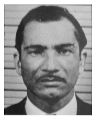 Serafin Colon Olivera, acquitted in Puerto Rican sedition trial: 1955