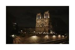 Notre Dame de Paris (Pier_re) Tags: paris france seine iledelacité sigma sigmasdquattro sigmaprophoto sigma1835 notredame notredamedeparis cathédrale