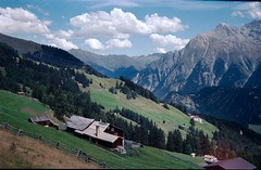 Alpine Valley in Tyrol (Lightgames) Tags: heliar valley mountain