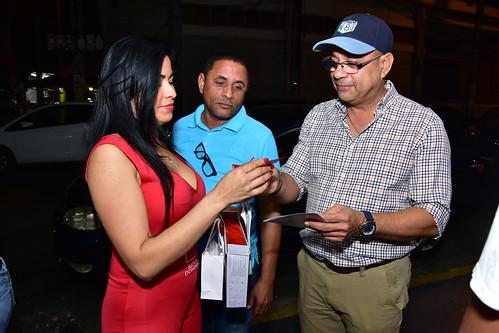 ICD 2019: Dominican Republic