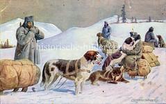 X990024 arbeitshund oesterreich (stadt + land) Tags: hunde hund bilder fotos arbeitshund historisch früher aufgabe transport alte fotografien