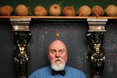 The Origin of Magdalischitophrenia (Studio d'Xavier) Tags: werehere nutsandthetreestheyfallfrom theoriginofmagdalischitophrenia nuts coconuts walnut 412482