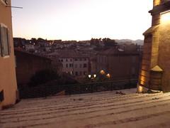 Aubagne (Vincentello) Tags: aubagne escalier stairs ville city