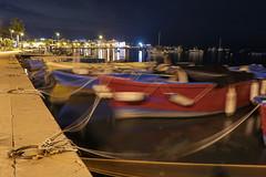 Bound to Porto cesareo (Manuel Gennerich) Tags: portocesareo porto bound boat boats italy italien hafen harbor longtimeexposure landscape landschaftsaufnahme langzeitbelichtung sonya6500 sigma16mmf14