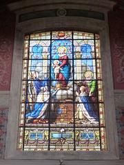 Blois, Loir-et-Cher: église Saint Vincent (Marie-Hélène Cingal) Tags: blois france centrevaldeloire 41 loiretcher église eliza iglesia church chiesa crkva kirche kirik kirsche kostol kerk kirke