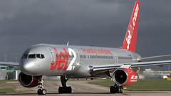 G-LSAI 757 Jet2 (COCOAJAMESON) Tags: manchesterairport manchester manairport man airport aircraft aviation airplane aviationgeek avgeek aeroplane av8 airliner jet jetaircraft jetengine jetliner 757 boeing757 757200 boeing757200 jet2 glsai