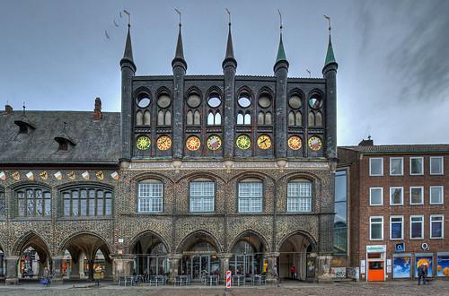 Lübeck - 049