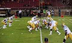 #UCLA at #Stanford (Σταύρος) Tags: lineofscrimmage 10 69 42 90 2 83 20yardline 10yardline scrimmage uclavsucla stanfordcardinal stanfordfootball uclafootball collegefootball pac12 pac10 stanfordstadium stanford nightgame stanfordwins uclabruins posh expensive greatseats myview myseat thefarm intellectualbrutality d700 nikon nikond700 70300mm sportsaction footballgame footballfield footballplayers fosterfield ucla kalifornien californië kalifornia καλιφόρνια カリフォルニア州 캘리포니아 주 cali californie california northerncalifornia カリフォルニア 加州 калифорния แคลิฟอร์เนีย norcal كاليفورنيا fooyballplayers stadium footballstadium stadion stade estadio estádio fútbolamericano grassfield paloalto southgate santaclara 1892 stanforduniversity football 1885