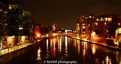 The river Aire - Crown point bridge. (Please follow my work.) Tags: art artistic brilliantphoto brilliant bridge british city citycentre dark colour colours england excellentphoto excellent evening flickrcom flickr google googleimages gb greatbritain greatphoto interesting leeds ls1 mamfphotography mamf longshutterspeed longexposure nikon nikond7100 northernengland nighttime nude night photography photo photograph photographer quality qualityphotograph town riveraire river uk unitedkingdom upnorth westyorkshire water wet yorkshire