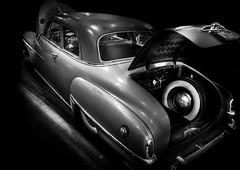 DODGE (Dave GRR) Tags: dodge car auto vehicle toronto show 2019 classic vintage retro old monochrome mono black white bw olympus