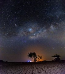 First Milkyway (saad.zahid) Tags: hingol nationalpark kundmalir beach light stars milkyway house yosemite park national haus milchstrasse milchstrase milchstr color blue sky forest wald glacier point nikon d800e d800 high iso iso3200 samyang 14mm 28 milkywas milk himmel outdoor canon 1300d 1755usm dusk lighttrail costal highway karachi balochistan pasni makran