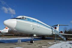 Tupolev Tu-154 (Кевін Бієтри) Tags: tupolev tupolevtu154 tu154 triréacteur sovietaircraft stateaviationmuseum aviamuseum sex sexy kyiv kyivzhulyany zhulyany d3200 d32 d32d nikond3200 nikon kevinbiétry kevin keke kequet kequetbiétry kequetbibi fribspotters spotterbietry
