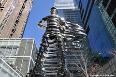 Superhero (Trish Mayo) Tags: publicart art sculpture guardians superhero antoniopiosaracino