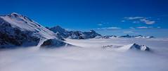 Österreich / Austria: Kleinwalsertal (CBrug) Tags: berge mountains nebel fog riezlern vorarlberg kanzelwand